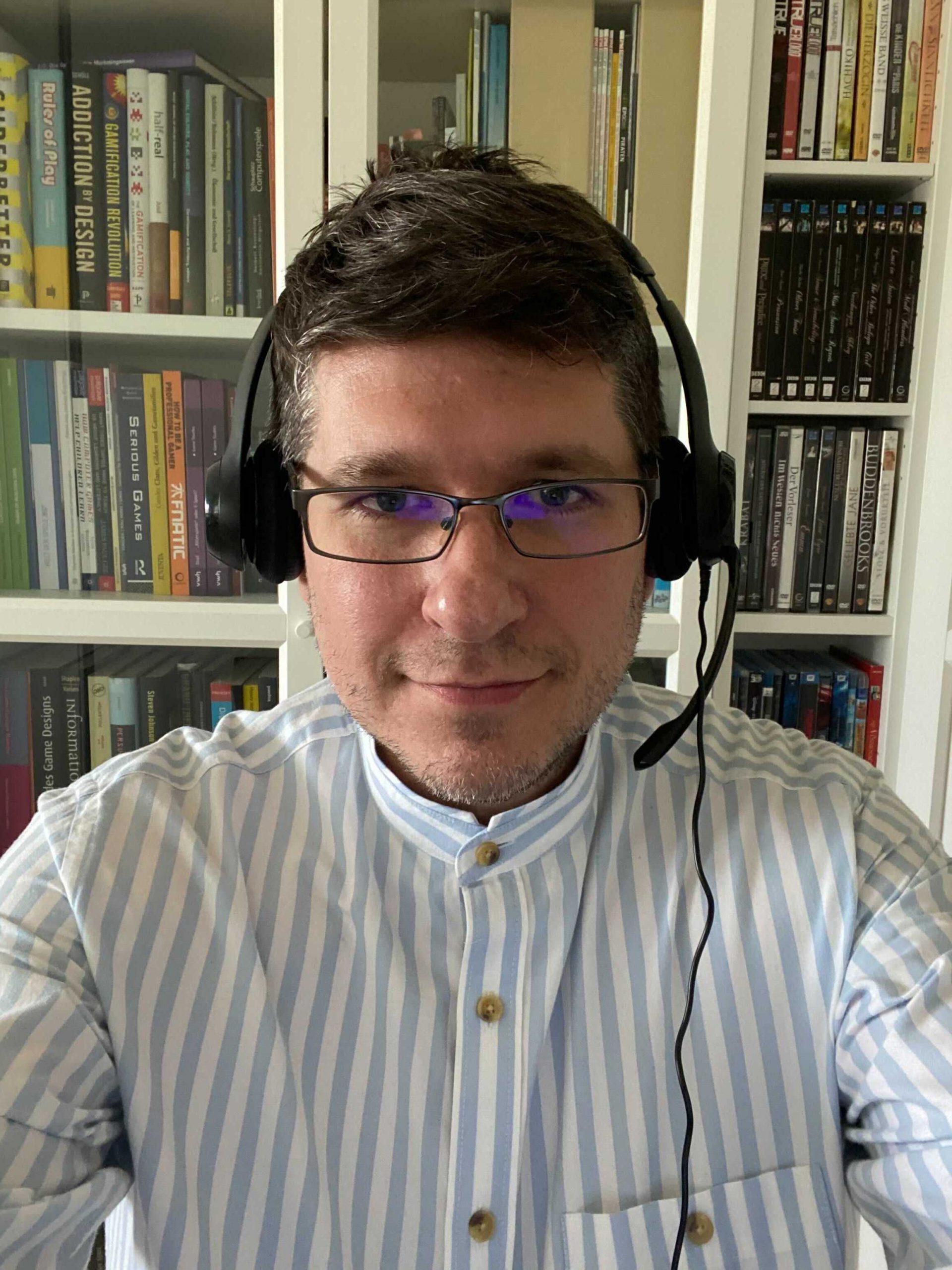 Alexander Pfeiffer